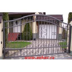 Brána 20