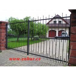 Brána 17